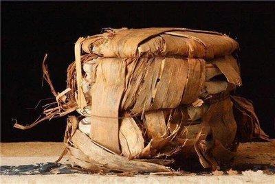 【三顧茅廬 • 精品第4516拍】正品熟茶 金帆牌  1985年進出口波蘭餅茶   一片拍  普洱茶  勐海
