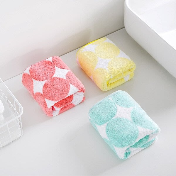 【TT】加厚速幹毛巾不掉毛加長吸水兒童面巾成人情侶大號柔軟洗臉巾