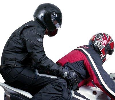 [ 英國 OXFORD ] RiderGrips 腰帶式乘客把手 (重機用) (三道安全設計) 公司貨, 有發票