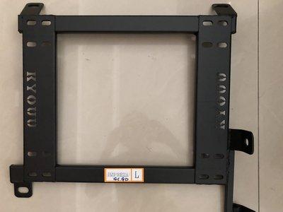 車堡汽車精品館:賽車椅腳架 IMPREZA GC8適用 直購價1500元