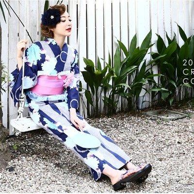 5Cgo【鴿樓】會員有優惠 20916767633 日系lolita 日本和服浴衣套裝和風 日式浴衣和服 角色和服