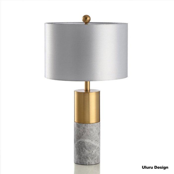 【Uluru】北歐風格 大理石檯燈 現代風格 客廳 餐廳吸頂燈 壁燈 燈具 丹麥 LOFT工業風 店面裝飾