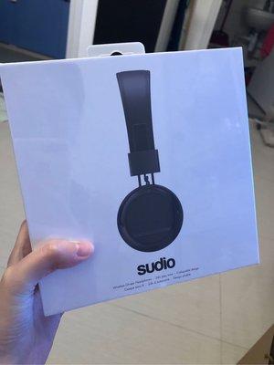 Sudio regent II wireless headphone