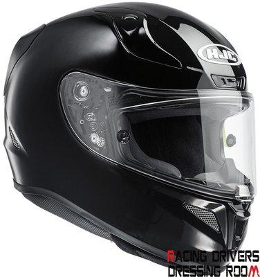 ♚賽車手的試衣間♚ HJC® HJC RPHA 11 Black 安全帽 送 墨片 防霧片