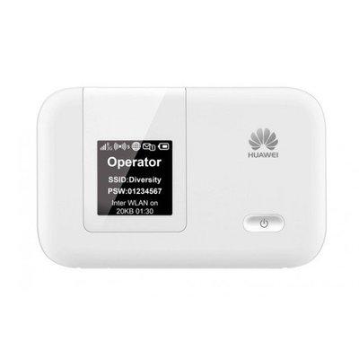 《亞屴電訊》HUAWEI 華為 E5372 4G 隨身行動熱點機 多工網卡下載速度高達150M 無線路由器 超長待機