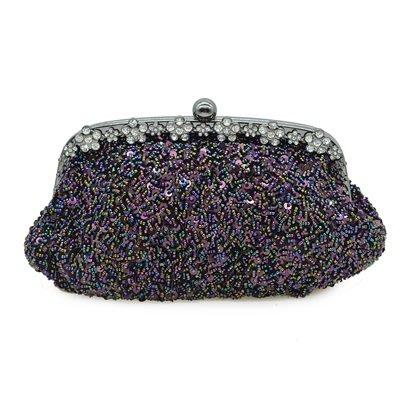 晚宴 包 繡珠手拿包-時尚精美別緻亮麗女包包4色73su27[獨家進口][米蘭精品]