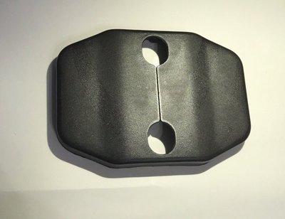 Benz 車門鎖扣蓋 C級 E級 S級 R級 GLA CLA AMG ML全車系 6角鎖 不含 CLS 及 R級
