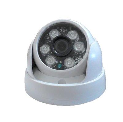 我是你的眼~七合一 (AHD TVI CVI 1080P)/(AHD TVI CVI 720P)/960H海螺型攝影機