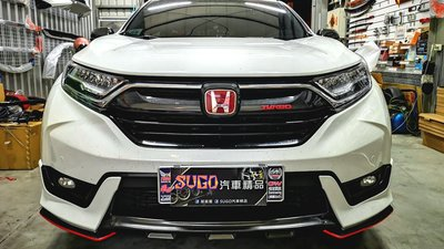 SUGO汽車精品 本田HONDA CR...