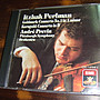 好音悅 Perlman 帕爾曼 Goldmark Korngold 小提琴協奏曲 Previn EMI 美版 無IFPI