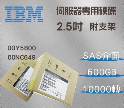 全新盒裝IBM 00Y5800 00N...