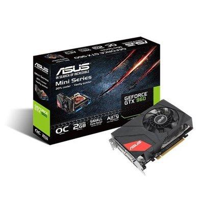 【歐多邁】@華碩GTX960-MOC-2GD5/2G/128B/DDR5/PCIE 16X