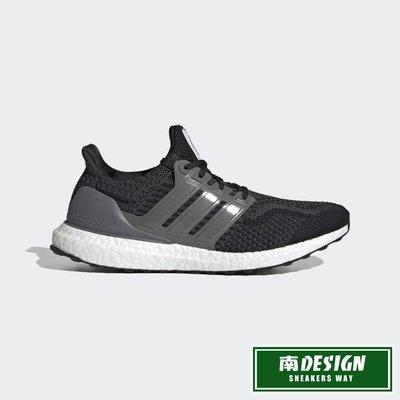 南◇2020 12月 Adidas ULTRABOOST 5.0 DNA 跑鞋 FZ01855 黑灰色 編織 襪套 運動