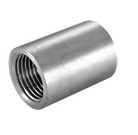 ~榮信昌興業有限 ~ 白鐵焊接接頭雙內牙 1 2   PT 不鏽鋼 不銹鋼 白鐵 焊接接頭 雙內牙 內牙 接頭 焊接