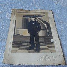 藍色小館10-1--------51年早期黑白軍人照