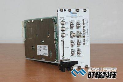 【阡鋒科技 專業二手儀器】NI PXIe-5645R RF vector signal transceiver