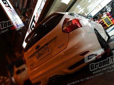 德朋國際 /  經銷專售店 new Focus MK3專用 H.Drive S 高品質避震 高低阻尼可調 歡迎訊問~