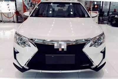 Toyota Camry 7.5代改LEXUS前保