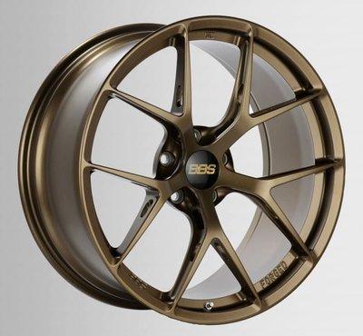 德國 BBS 鋁圈 FI-R 古銅金 鍛造 輕量化 19吋 20吋 21吋 112 120 130 五孔