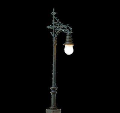 傑仲 博蘭 公司貨 BRAWA 燈具組 Light Berlin-Charlottenburg 4604 N