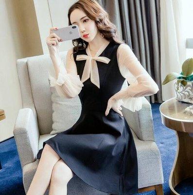 洋裝 小禮服 連身裙 喜宴洋裝  宴會名媛生日派對連身裙 短款畢業洋裝 —莎芭