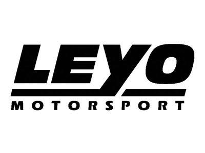 LEYO 短彈簧 VW 福斯 Golf R 專用 黑 LS01B