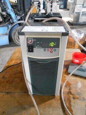 EYELA CCA-1111 冰水機 冷水機 循環水機