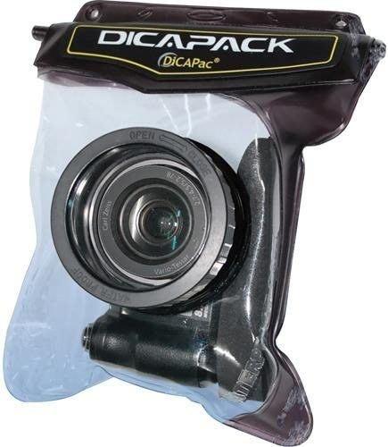 *全新 DiCAPac WP-H10  防水袋  數位 相機潛水袋 防水10米 WPH10 另有其他尺寸