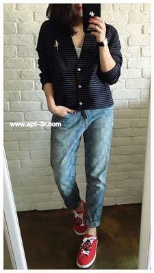 Current Elliott Fling格子褲~25
