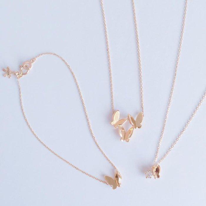 【代購】日本 專櫃飾品  AHKAH 戒指 項鍊 耳環 手鍊 歡迎即時通直接詢問