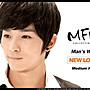 MFH韓國男生假髮~ 隨性內彎短髮假髮【M00300...