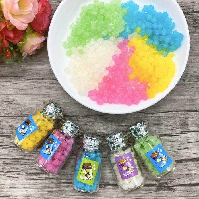 【超可愛】彩色星星糖 星星糖 綜合6罐入