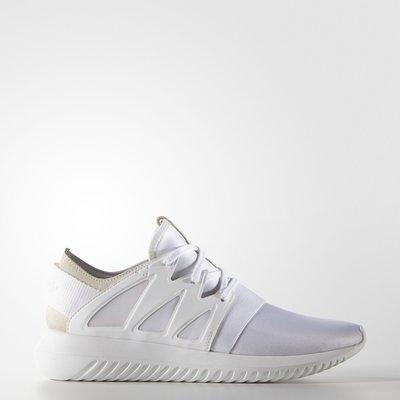 (預購商品) adidas original tubular viral  白色 麂皮  運動鞋