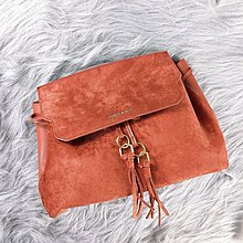 CK 2 ways bag/Backpack