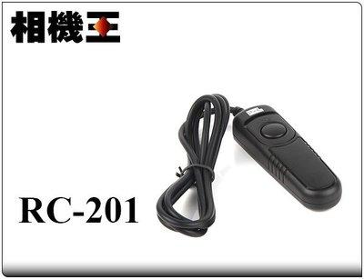 ☆相機王☆PIXEL RC-201 / 90 快門線〔Fujifilm X100 X70 X30 適用〕RC201