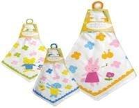 日本製  棉紗布擦手巾