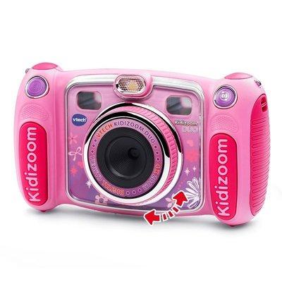 全新 美國 三色可選 VTech Kidizoom DUO Camera Digital 玩具 小孩 兒童 數位 相機