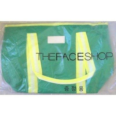 100% new「The Face Shop」保溫袋 Stylish Keep Warm Bag 冷熱都可用 {原 $180}