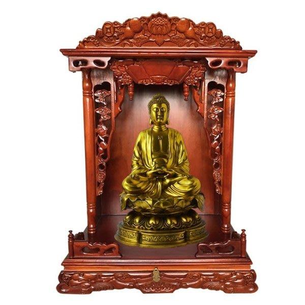 佛龕小型供臺經濟型神龕家用 生活大賣場
