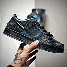 Nike Zoom Dunk SB 大黃蜂 低幫