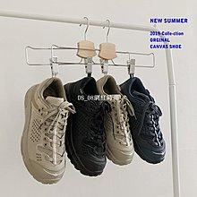 DS_08網紅時尚19夏季ins潮牌鞋子機能風復古老爹鞋男潮流工裝休閒鞋青年運動鞋