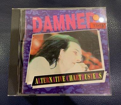 *還有唱片行*DAMNED / ALTERNATIVE 二手 Y10779