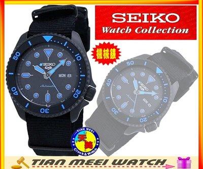 【全新原廠SEIKO】4R36 潛水機械錶 SRPD81K1【原廠精裝盒原廠保證書】【天美鐘錶店家直營】【下殺↘超低價】