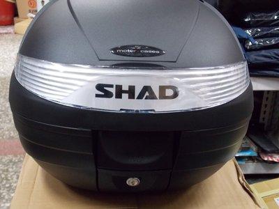 飛達-CUXI-115 QC115 後箱架 +夏德 SHAD 29後箱 合購價3100元