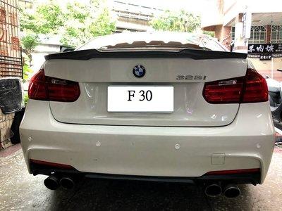 ☆雙魚座〃汽車精品〃BMW F30 倒...
