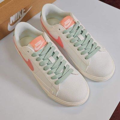 海外訂購-女鞋-Nike Blazer Low Lx plant color wmns