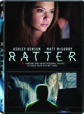 合友唱片 面交 自取 偷窺駭客 RATTER DVD
