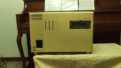 電話總機類比式送15台顯示型話機