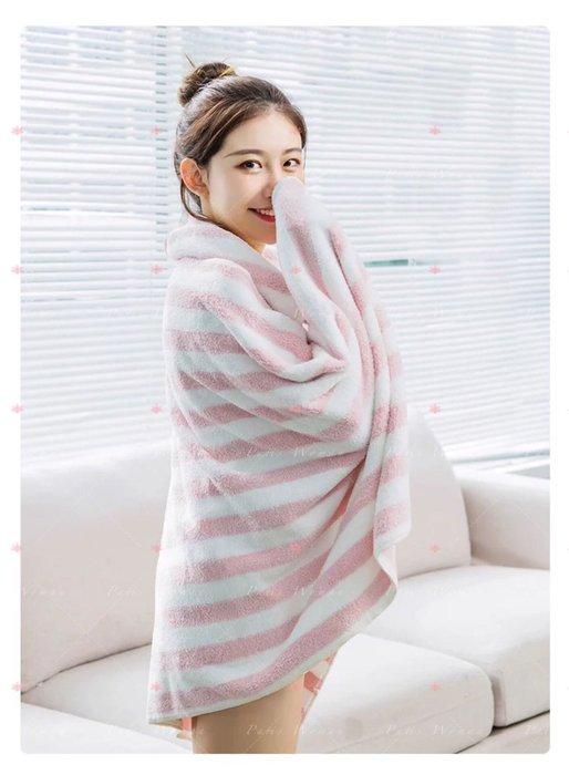 PARIS WOMAN.雲朵般  超柔軟.超強吸水速乾浴巾.毛巾(四件套裝)