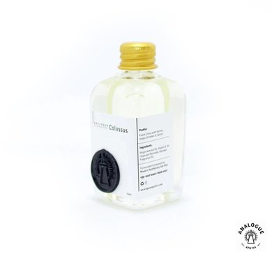 GOODFORT/Analogue(原Apothecary)Oil Based Colossus不揮發油性香水/50ml